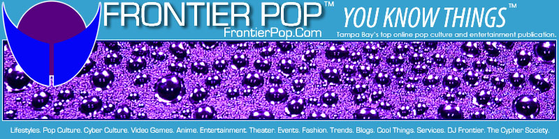 Frontier Pop Features